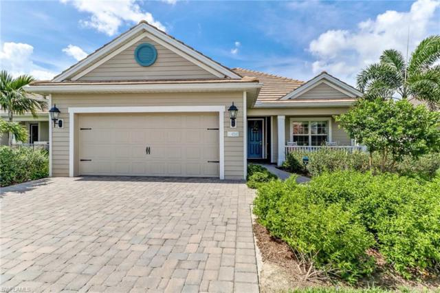 4560 Watercolor Way, FORT MYERS, FL 33966 (MLS #219040580) :: Palm Paradise Real Estate