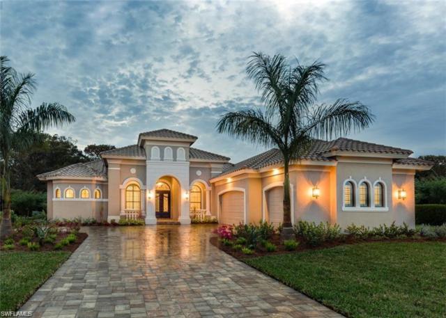 3481 Brantley Oaks Dr, FORT MYERS, FL 33905 (MLS #219040883) :: RE/MAX Radiance