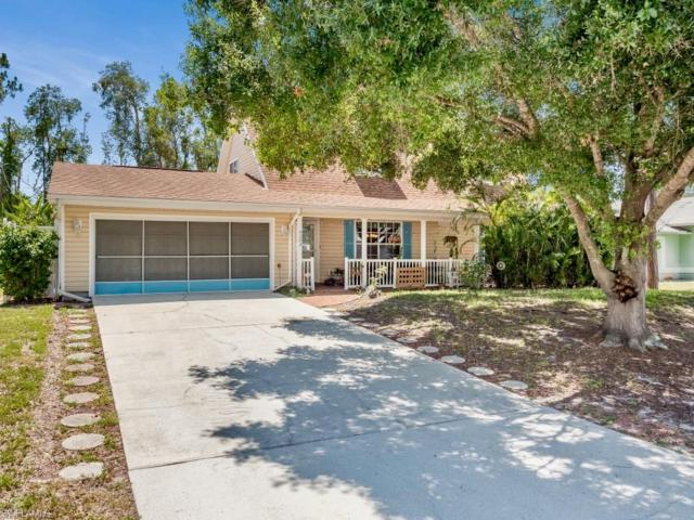 9203 Crocus Ct, FORT MYERS, FL 33967 (MLS #219040928) :: RE/MAX Radiance