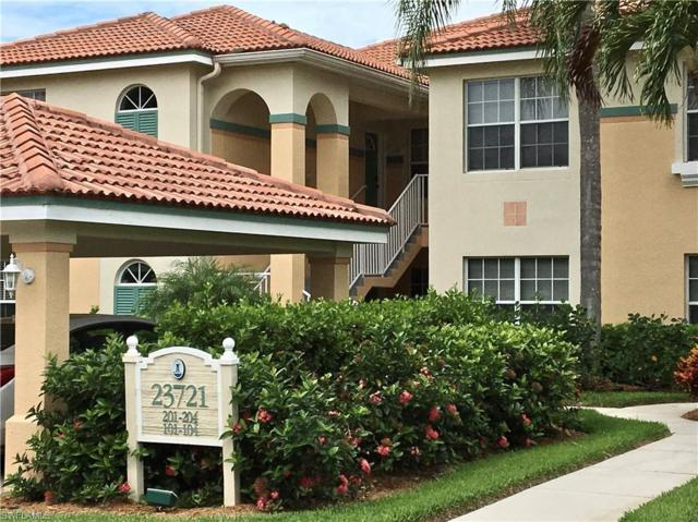23721 Old Port Rd #201, ESTERO, FL 34135 (MLS #219041144) :: #1 Real Estate Services