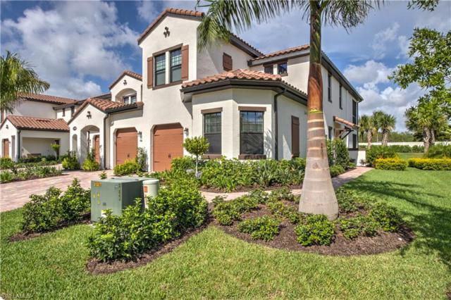 11768 W Grand Belvedere Way #103, FORT MYERS, FL 33913 (MLS #219041216) :: Palm Paradise Real Estate