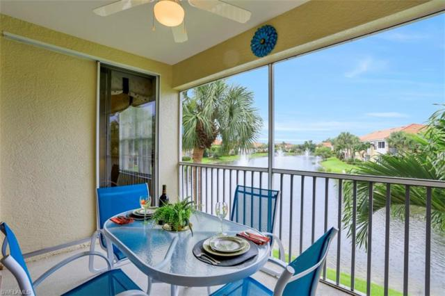 10711 Halfmoon Shoal Rd #203, ESTERO, FL 34135 (MLS #219041749) :: John R Wood Properties