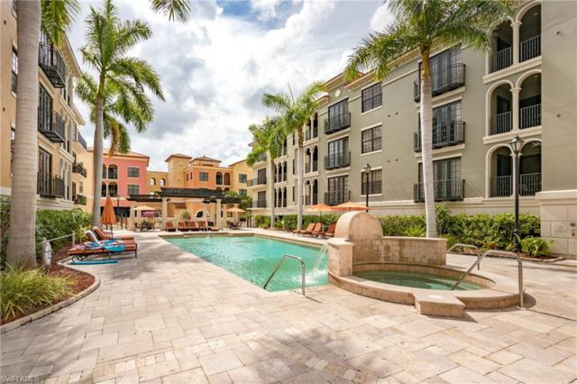 8000 Via Sardinia Way #103, ESTERO, FL 33928 (MLS #219042314) :: Palm Paradise Real Estate
