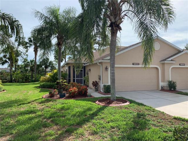 21461 Knighton Run, ESTERO, FL 33928 (MLS #219042421) :: #1 Real Estate Services