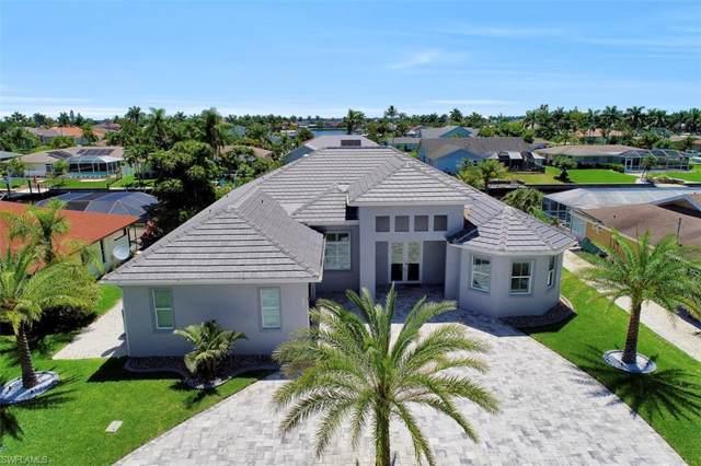3513 SE 19th Ave, CAPE CORAL, FL 33904 (MLS #219042503) :: Clausen Properties, Inc.