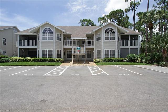 4140 Ashcroft Ct #521, ESTERO, FL 33928 (MLS #219042645) :: The Naples Beach And Homes Team/MVP Realty