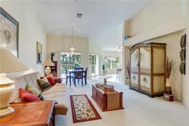 15495 Cedarwood Ln 9-306, NAPLES, FL 34110 (MLS #219042782) :: John R Wood Properties