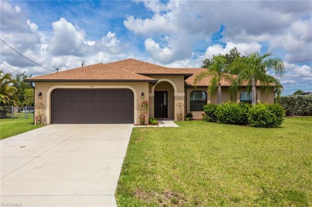 238 NE 10th Pl, CAPE CORAL, FL 33909 (#219042921) :: Southwest Florida R.E. Group LLC