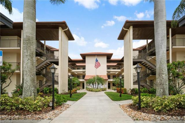 11500 Caravel Cir #4019, FORT MYERS, FL 33908 (MLS #219042991) :: Palm Paradise Real Estate