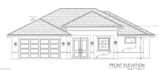 2915 3rd St W, LEHIGH ACRES, FL 33971 (MLS #219043018) :: Palm Paradise Real Estate