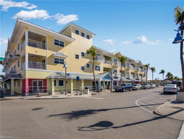 450 Old San Carlos Blvd #310, FORT MYERS BEACH, FL 33931 (MLS #219043304) :: John R Wood Properties