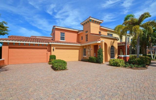 8509 Via Garibaldi Cir #203, ESTERO, FL 33928 (MLS #219043873) :: Palm Paradise Real Estate