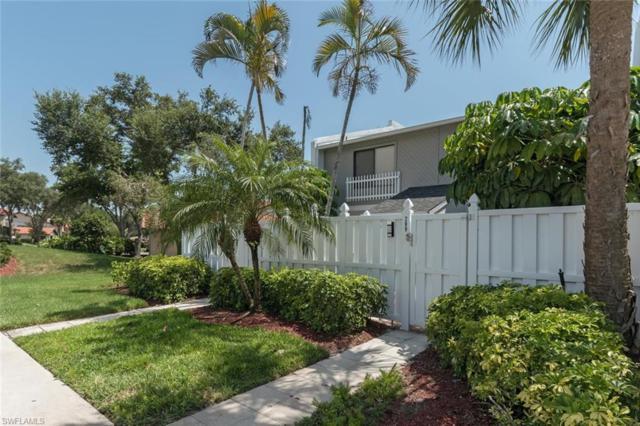9847 Costa Mesa Ln #209, BONITA SPRINGS, FL 34135 (MLS #219044000) :: Palm Paradise Real Estate