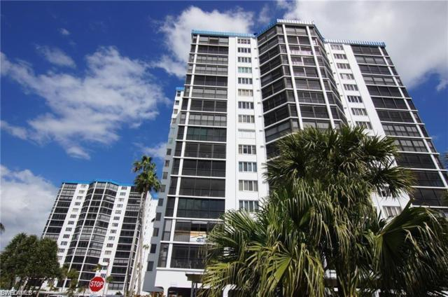 4745 Estero Blvd #501, FORT MYERS BEACH, FL 33931 (MLS #219044128) :: Clausen Properties, Inc.