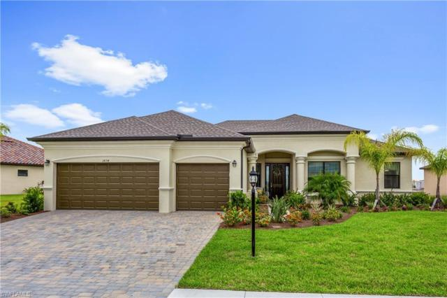 14154 Mindello Dr, FORT MYERS, FL 33905 (MLS #219044208) :: The Naples Beach And Homes Team/MVP Realty