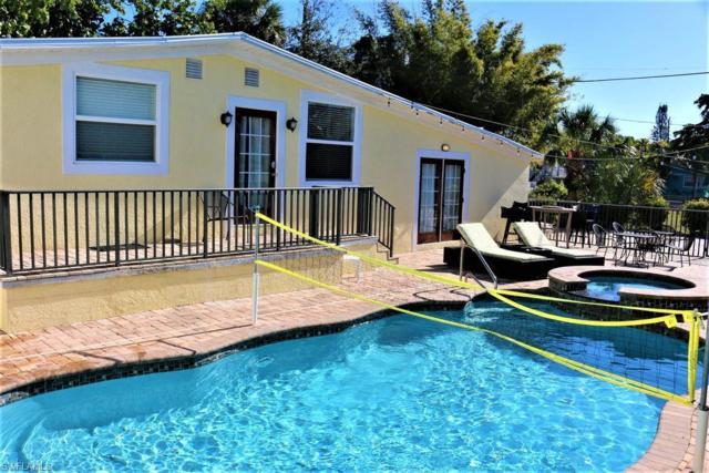 4431 Estero Blvd #33, FORT MYERS BEACH, FL 33931 (#219044649) :: We Talk SWFL