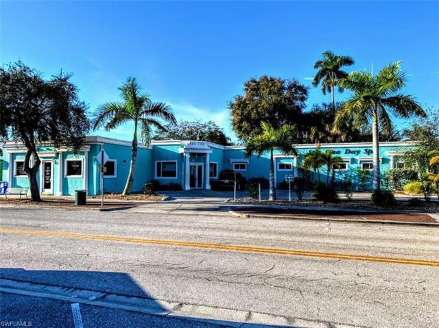 115 Taylor St, PUNTA GORDA, FL 33950 (MLS #219047821) :: Palm Paradise Real Estate