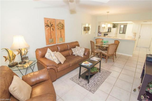 3641 Wild Pines Dr #102, BONITA SPRINGS, FL 34134 (#219048268) :: The Dellatorè Real Estate Group
