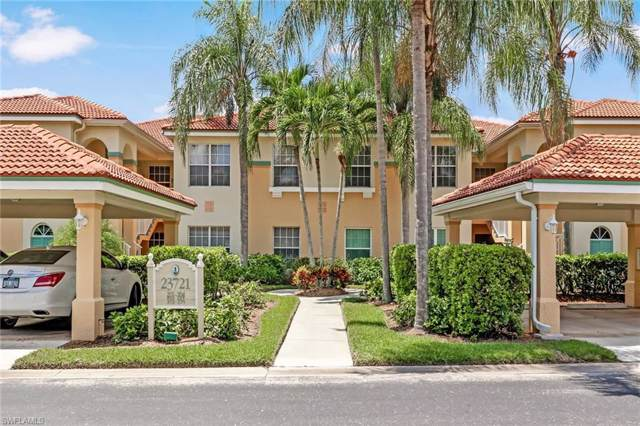 23721 Old Port Rd #203, ESTERO, FL 34135 (MLS #219048428) :: Team Swanbeck