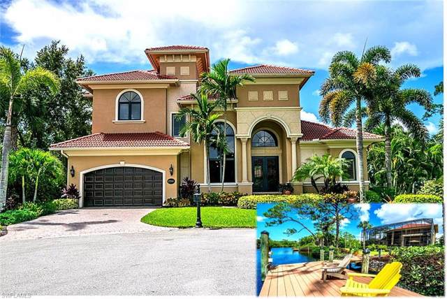 27097 Serrano Way, BONITA SPRINGS, FL 34135 (MLS #219048540) :: Sand Dollar Group