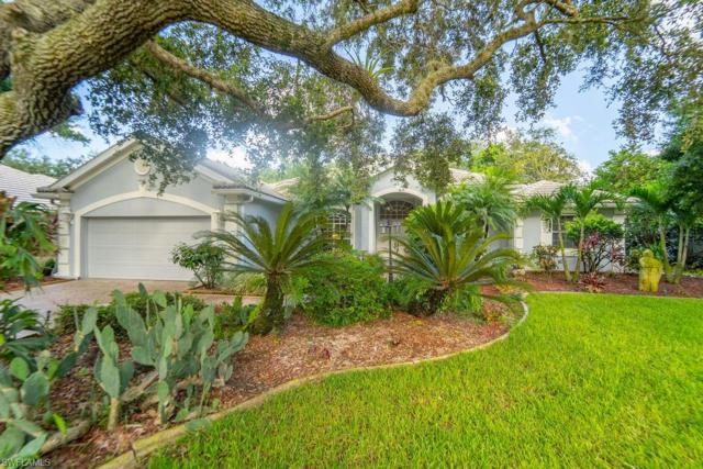 11231 Mahogany Run, FORT MYERS, FL 33913 (MLS #219048943) :: RE/MAX Radiance