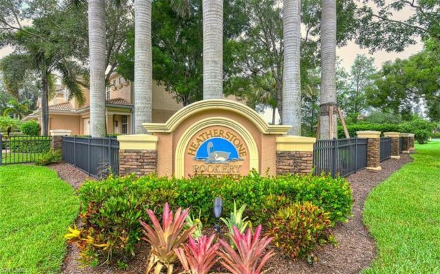 20048 Heatherstone Way #1, ESTERO, FL 33928 (MLS #219048952) :: The Naples Beach And Homes Team/MVP Realty