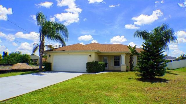 819 Unger Ave, FORT MYERS, FL 33913 (MLS #219049261) :: RE/MAX Radiance
