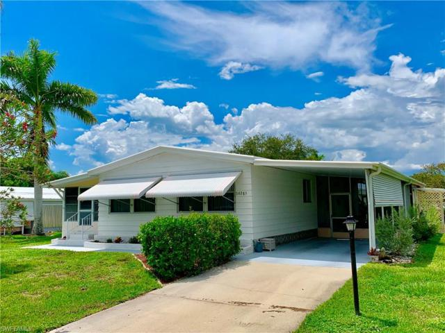 26285 Colony Rd, BONITA SPRINGS, FL 34135 (MLS #219049351) :: The Riley Smith Group