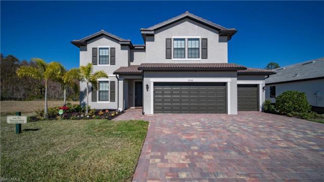 3358 Hampton Blvd, ALVA, FL 33920 (MLS #219049982) :: Sand Dollar Group