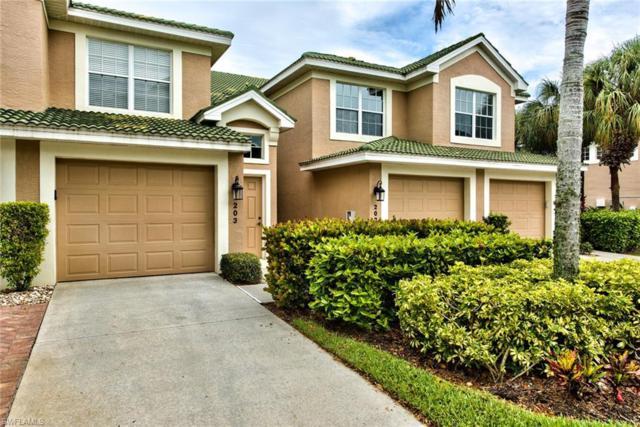23516 Sandycreek Ter #203, ESTERO, FL 34135 (MLS #219050002) :: Palm Paradise Real Estate