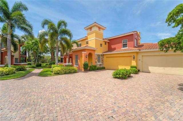 8535 Via Lungomare Cir #201, ESTERO, FL 33928 (MLS #219050883) :: Palm Paradise Real Estate