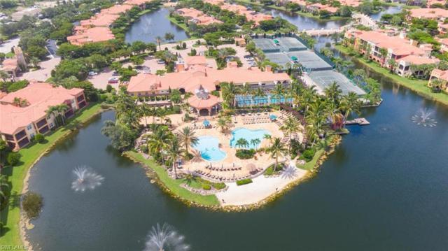 8540 Via Lungomare Cir #203, ESTERO, FL 33928 (MLS #219050898) :: Palm Paradise Real Estate
