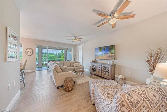 10105 Valiant Ct #101, MIROMAR LAKES, FL 33913 (MLS #219051143) :: RE/MAX Realty Group