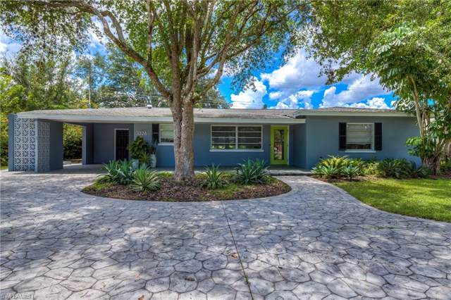 1326 Burtwood Dr, FORT MYERS, FL 33901 (MLS #219051438) :: Kris Asquith's Diamond Coastal Group