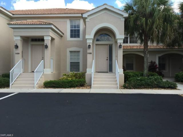23581 Sandycreek Ter #1108, ESTERO, FL 34135 (MLS #219052138) :: Palm Paradise Real Estate