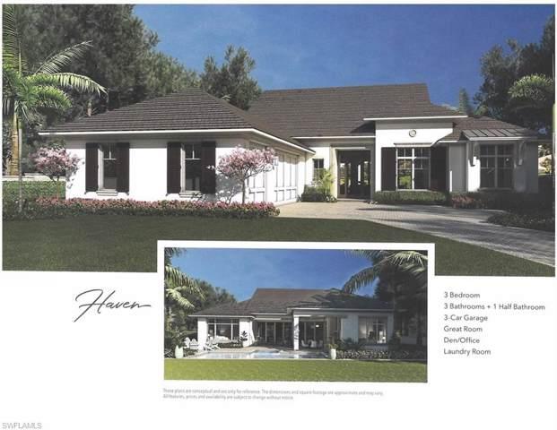 16747 Enclave Cir, NAPLES, FL 34110 (MLS #219052769) :: Clausen Properties, Inc.