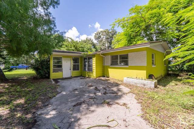 3811 Richard Rd, NORTH FORT MYERS, FL 33903 (MLS #219053682) :: Sand Dollar Group