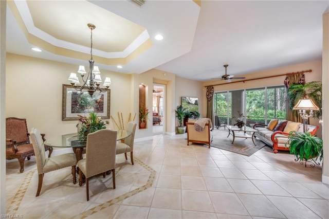 23731 Merano Ct #102, ESTERO, FL 34134 (#219054028) :: The Dellatorè Real Estate Group