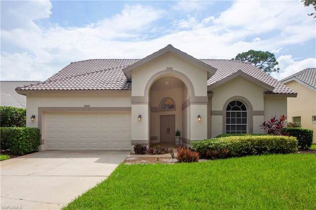 24941 Bay Cedar Dr, BONITA SPRINGS, FL 34134 (#219054034) :: The Dellatorè Real Estate Group