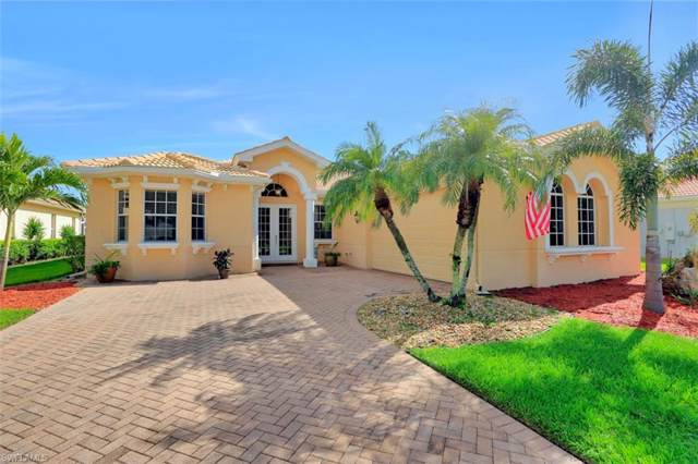 12911 Silverthorn Ct, BONITA SPRINGS, FL 34135 (#219054102) :: The Dellatorè Real Estate Group