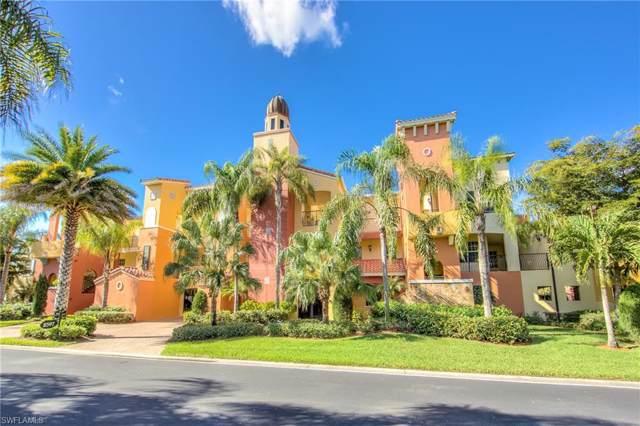 8597 Via Garibaldi Cir #202, ESTERO, FL 33928 (MLS #219054107) :: Palm Paradise Real Estate