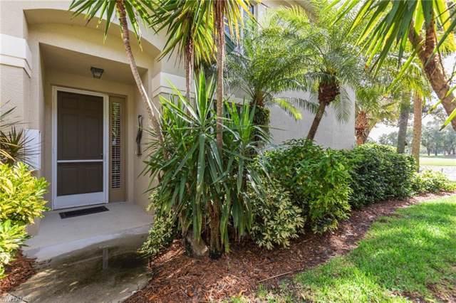 24665 Canary Island Ct #103, BONITA SPRINGS, FL 34134 (#219054226) :: The Dellatorè Real Estate Group