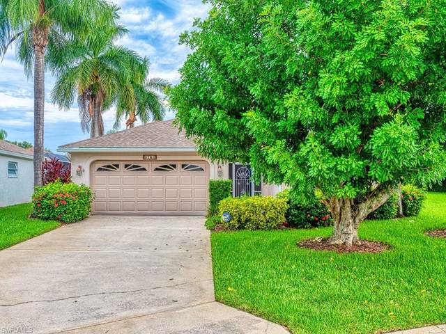 9761 Sassafras Ct, ESTERO, FL 33928 (MLS #219054719) :: #1 Real Estate Services
