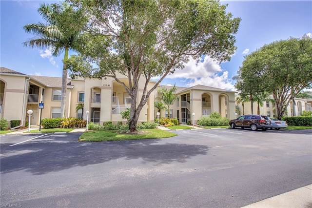 21341 Lancaster Run #426, ESTERO, FL 33928 (MLS #219054833) :: #1 Real Estate Services