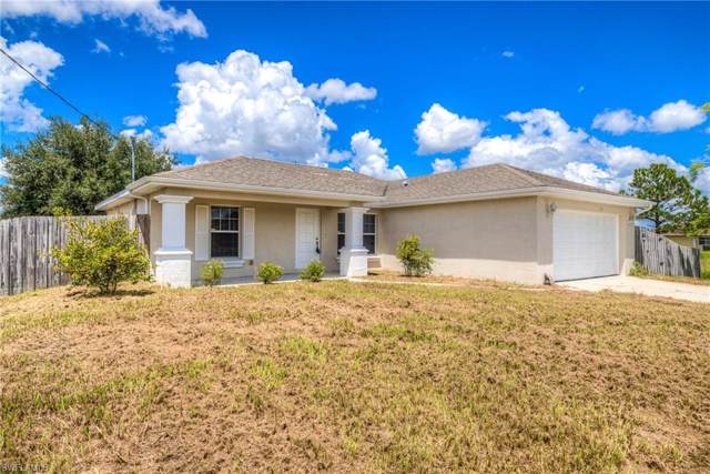 1572 Gretchen Ave S, LEHIGH ACRES, FL 33973 (MLS #219054922) :: Clausen Properties, Inc.