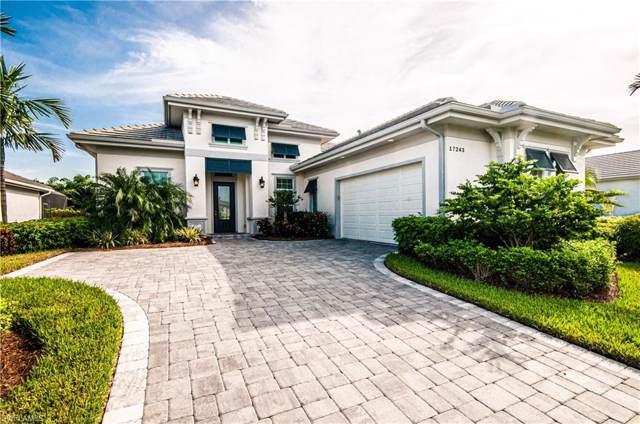 17243 Hidden Estates Cir, FORT MYERS, FL 33908 (#219055150) :: The Dellatorè Real Estate Group