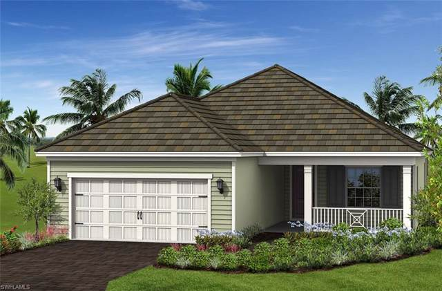 19806 Coconut Harbor Cir, FORT MYERS, FL 33908 (MLS #219055291) :: Palm Paradise Real Estate
