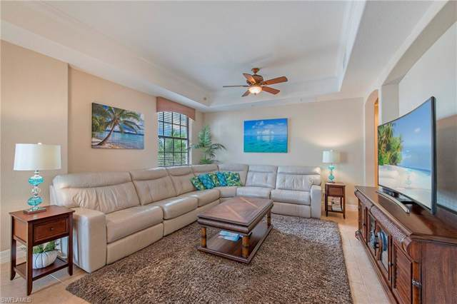 10731 Mirasol Dr #401, MIROMAR LAKES, FL 33913 (MLS #219055496) :: Royal Shell Real Estate