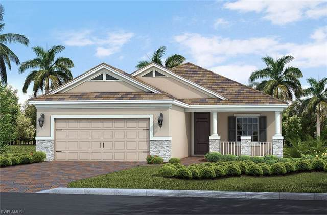 4573 Watercolor Way Way, FORT MYERS, FL 33966 (MLS #219055556) :: Palm Paradise Real Estate