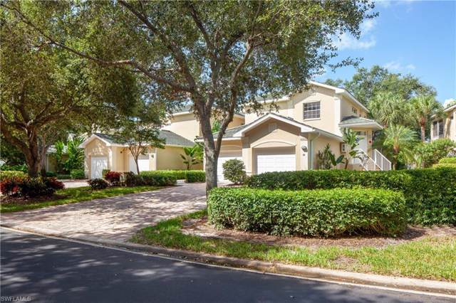 3406 Pointe Creek Ct #202, BONITA SPRINGS, FL 34134 (#219055614) :: We Talk SWFL